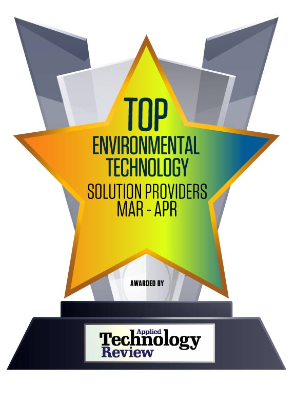 Top 10 Environmental Technology Solution Companies - 2020