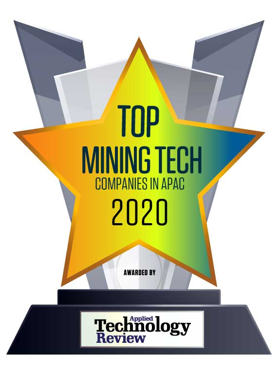 Top 10 Mining Tech Companies in APAC - 2020