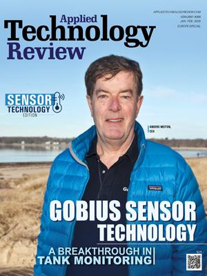 Gobius Sensor Technology: A Breakthrough in Tank Monitoring