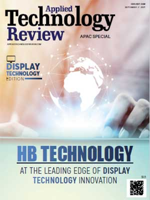 Hb Technology : At The Leading Edge Of Display Technology Innovation