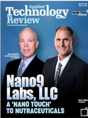 Nano9 Labs, LLC:  A 'Nano Touch' To Nutraceuticals