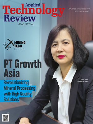 PT Growth Asia: Revolutionizing Mineral Processing with High-Quality Solutions