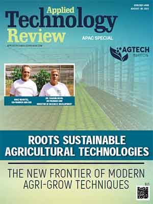 Roots Sustainable Agricultural Technologies: The New Frontier of Modern Agri-grow Techniques