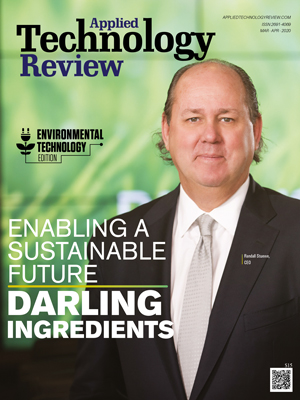 Darling Ingredients: Enabling a Sustainable Future