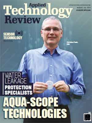 Aqua-Scope Technologies :  Water Leakage Protection Specialists