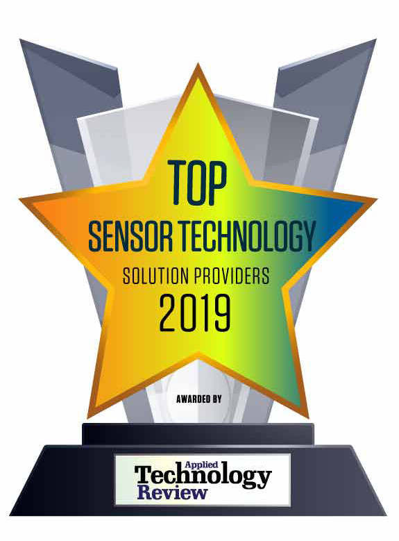 Top 10 Sensor Technology Solution Companies - 2019