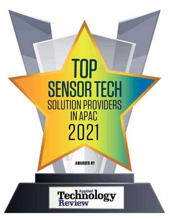 Top 10 Sensor Tech Solution Companies in Apac - 2021