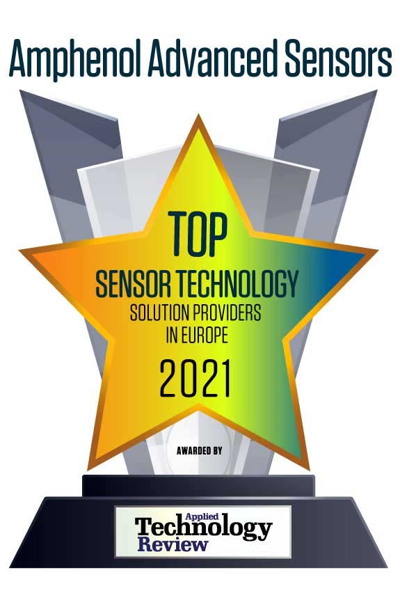 Top 10 Sensor Technology Solution Companies in Europe - 2021