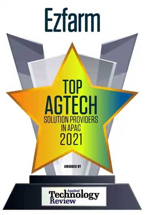Top 10 Agtech Solution Providers - 2021
