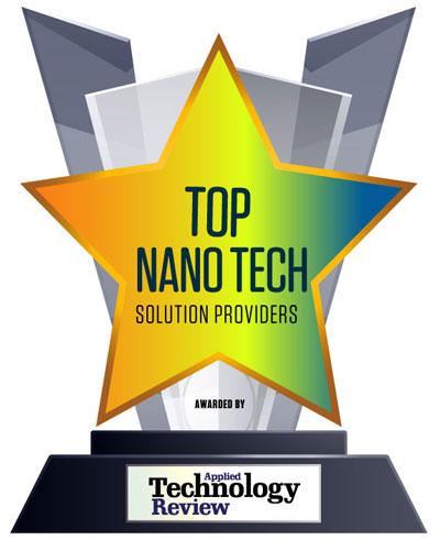 Top 10 NanoTech Solution Companies - 2019