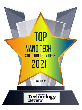 Top 10 NanoTech Solution Companies - 2021
